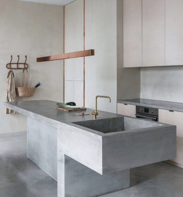 Inside Some Of The Worlds Best Kitchens And Everything To Steal