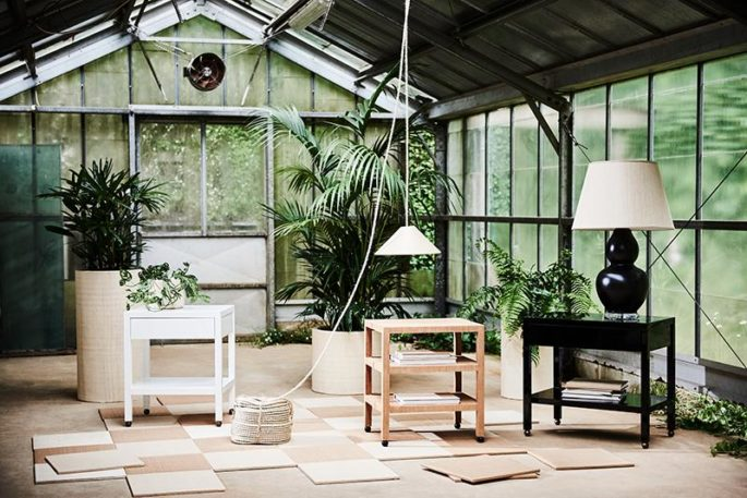 MELISSA PENFOLD X BRAGG AND CO 2019 STORY