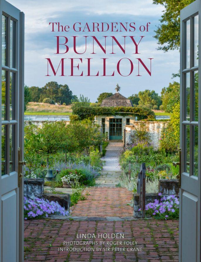 MELISSA PENFOLD THE GARDENS OF BUNNY MELLON REVIEW 2019