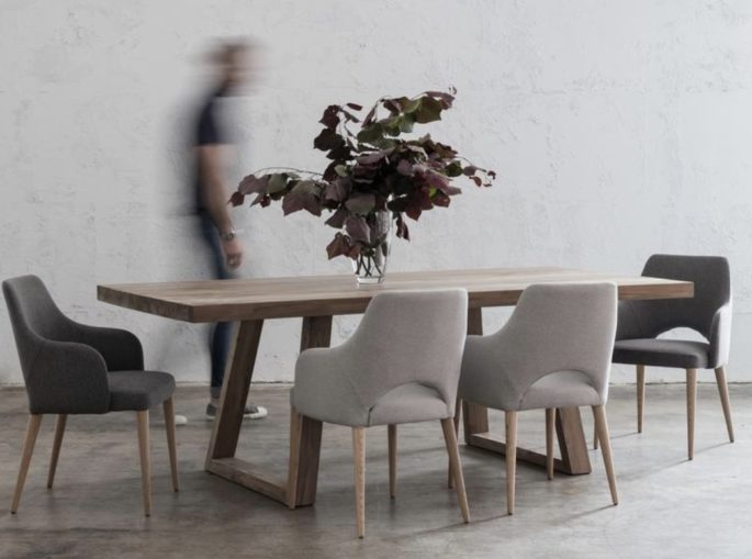 MELISSA PENFOLD 2019 DINING TABLE STORY
