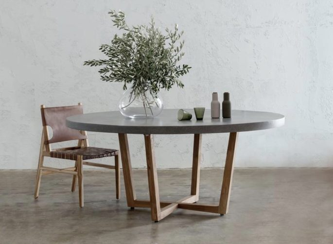 MELISSA PENFOLD 2019 DINING TABLE