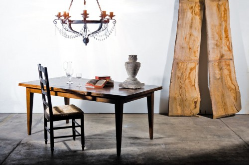 MELISSA PENFOLD DINING TABLE 2019 STORY